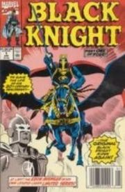 Black Knight Comics